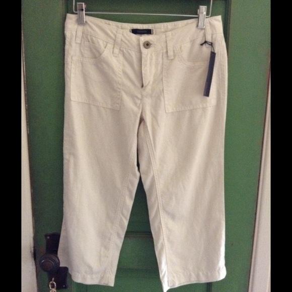 Express Pants - Express Capri Pants