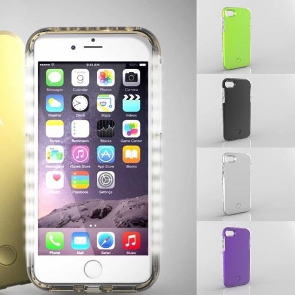 iphone 7 light phone cases