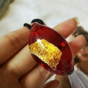 Collette Malouf Luxury Gold 24k RARE