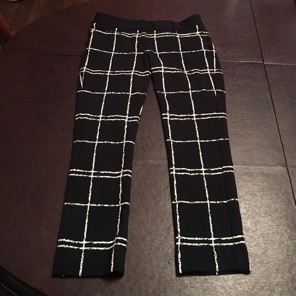 Express Pants - 💥SOLD Express Low Rise Slim Leg Columnist Pants