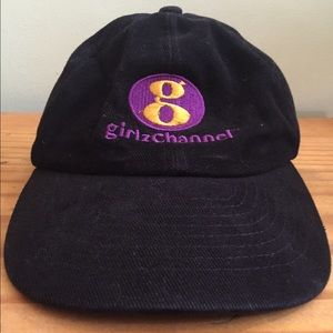 90s black hat