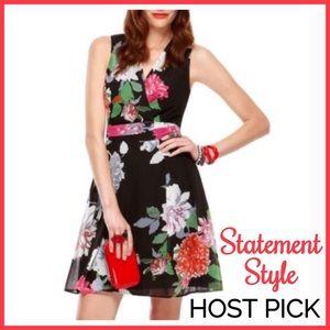 Kirna Zabete Dresses & Skirts - ✨HOST PICK✨ Kira Zabete floral dress