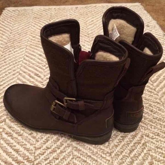 e88a998cdba UGG Simmens boots