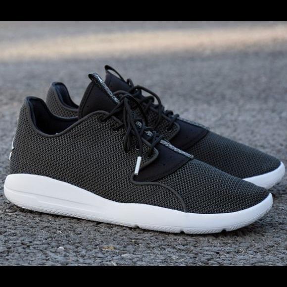 latest shop wholesale dealer Jordan Shoes | Eclipse Reflective Blackwhiteanthracite | Poshmark