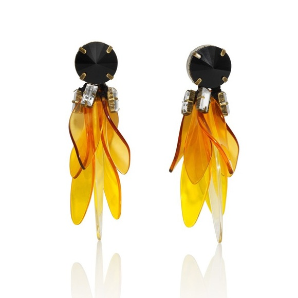women s marni shop us in online n glass metal store pearl screw earrings e and