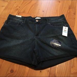 NWT Jessica Simpson Stretch Shorts