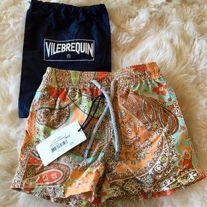 Vilebrequin Other - Vilebrequin UK designer swim trunks 2T