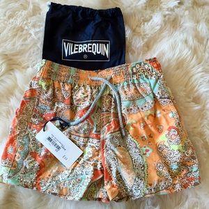 Vilebrequin Other - Vilebrequin UK designer swim trunks size 6