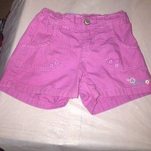 Osh Kosh Other - Purple Osh Kosh B'Gosh Shorts