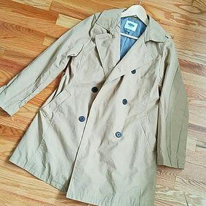 Old Navy Jackets & Blazers - Trench Coat