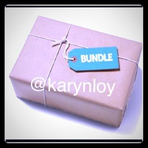 Other - Bundle for @karynloy