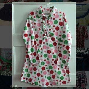 Komar Kids Other - 🌟SALE🌟Komar Kids Holiday Polka Dot Dress