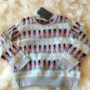 Pringle Other - Pringle UK cashmere/angora/lambs wool sweater NWT