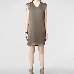 All Saints Velia Dress