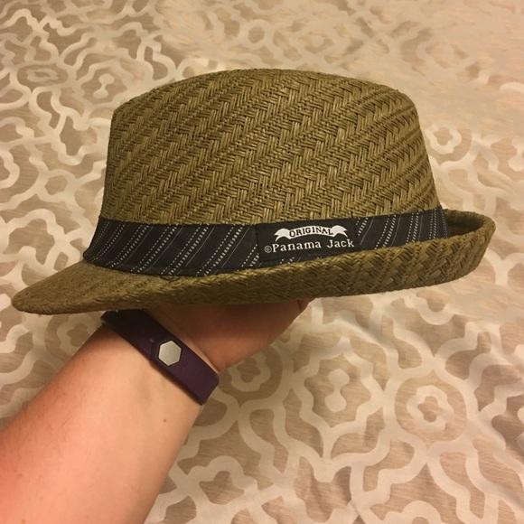 Panama Jack Fedora Hat. M 57d0c54d5a49d03c46014cdc 703425f88b7