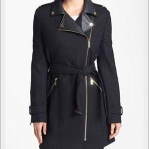 MICHAEL Michael Kors Jackets & Blazers - MICHAEL Michael Kors trench coat