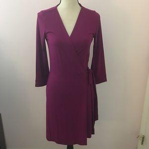 Diane von Furstenberg Dresses & Skirts - 🎉HP 1/27🎉DVF wrap dress