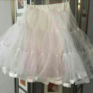 Mermaid/Trumpet Wedding Petticoat/Slip