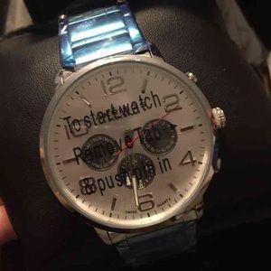 Akribos XXIV Accessories - Akribos XXIV Stainless Steel watch