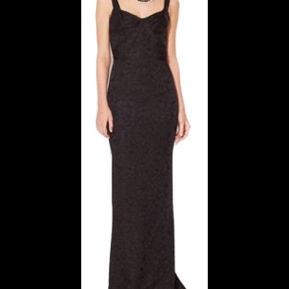 Zac Posen Dresses   Evening Gown   Poshmark