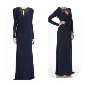 JS Boutique Dresses & Skirts - Navy blue dress.
