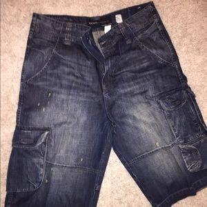 Rocawear Other - Sz36 Rocawear Jean shorts.Nwot.