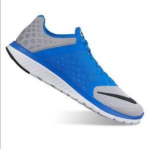Nike Shoes - Nike men's FS Lite Run 3