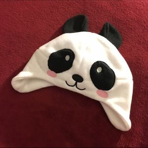 Other - Cute Panda Hat
