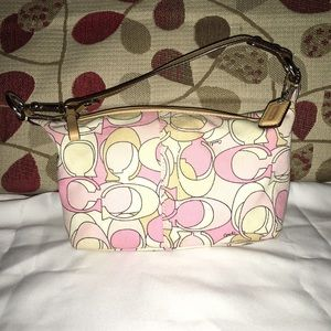 Coach Handbags - ✂️NWOT Coach Bag✂️