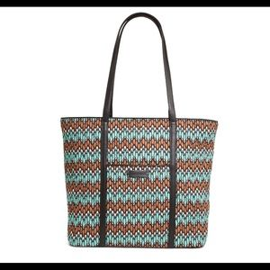 Vera Bradley Tote Bag NWT