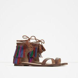 Zara shoes (1666)