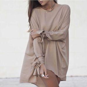 Posh Garden Dresses & Skirts - ☘️2 LEFT🔹L & XL🔹The Swedish Ivy Dress