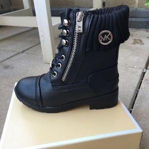 michael kors boots for kids michael