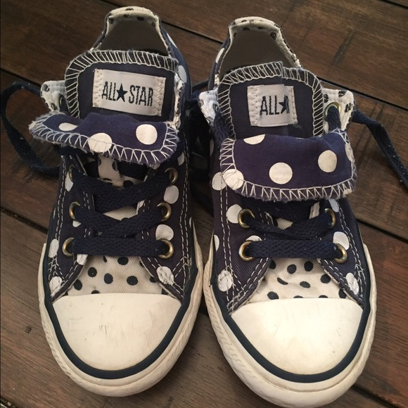 70be9f89968 Converse Other - Kids Converse size 11