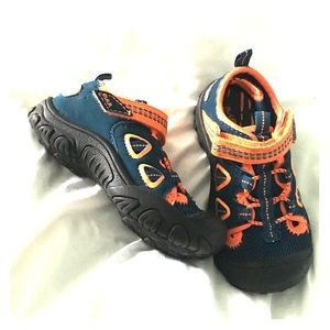 Other - Toddler Boys size 8 shoes