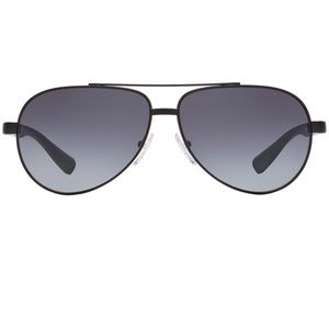 Prada Linea Rossa Accessories - Prada Linea Rossa black sunglasses