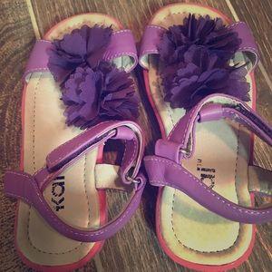See Kai Run Other - See Kai Run toddler sandals 9.5