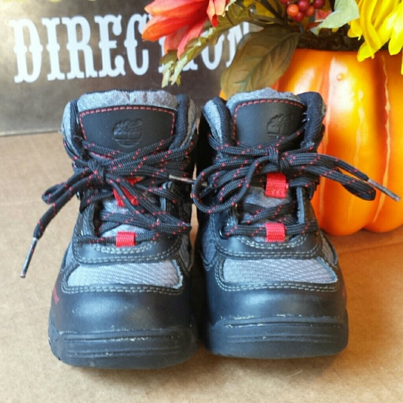 timberland toddler boys boots