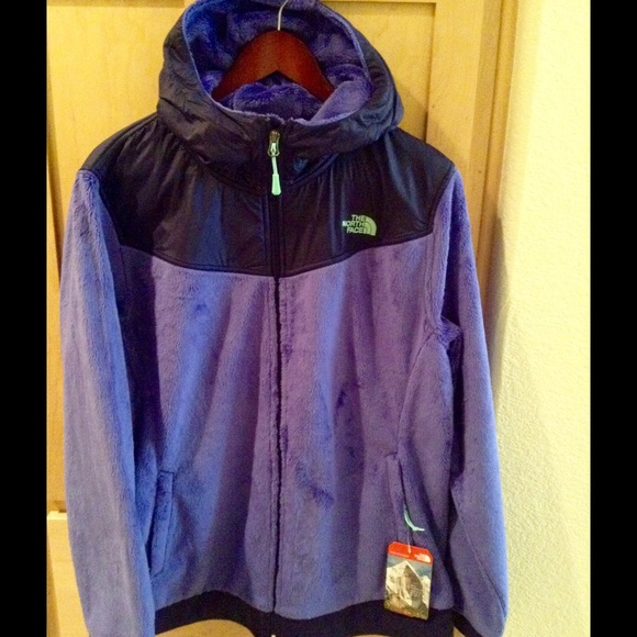 7ac515c9a9c1 NWT The North Face Women s Oso Hoodie XL