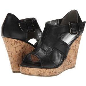 Gabriella Rocha Shoes - Gabiella Rocha Platform Wedges