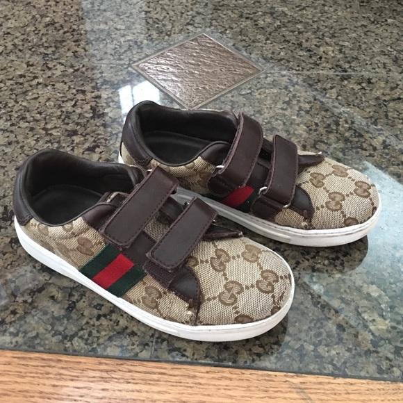 gucci kids shoes. gucci kids shoes size 30/ us 12,5 r