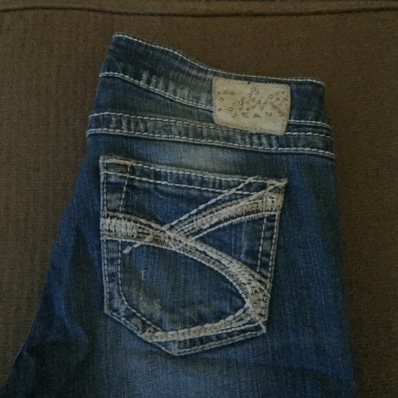 88% off Silver Jeans Denim - Silver jeans: distressed size 27 ...