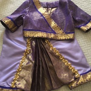 Other - Traditional Thai Dancing Costume
