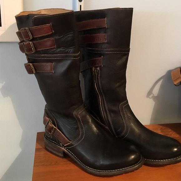 Bed Stu Shoes Dorset Boots Final Sale Poshmark