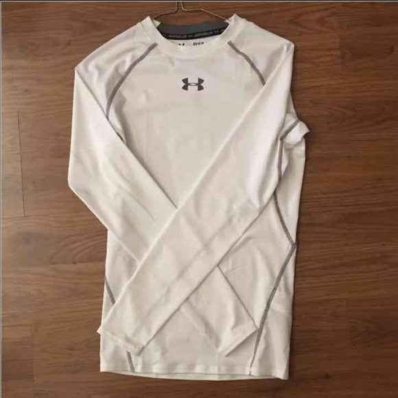 57 Off Under Armour Tops Long Sleeve Keep You Cool