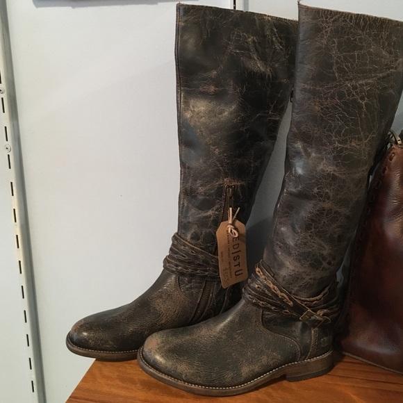 Bed Stu Shoes Eva Boots Final Sale Poshmark