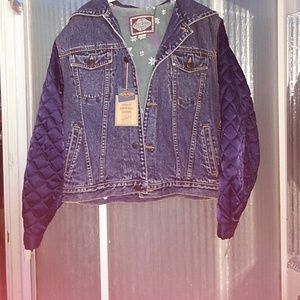 Pepe Jeans Jackets & Blazers - Pepe Jean Jacket NEW with tags