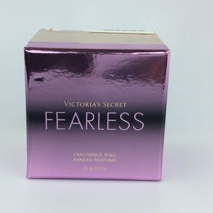 💎Victoria's Secret Fearless Solid Perfume Ring💎