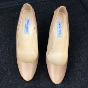 Authentic Jimmy Choo pumps sz 41.5 ONLY WORN ONCE
