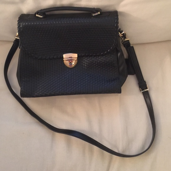 Womens Bag Shoulder Bag Pollini 0qezwh5KI